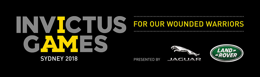 Invictus Games Logo news article image