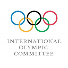 GBE client logos - International Olympic Committee