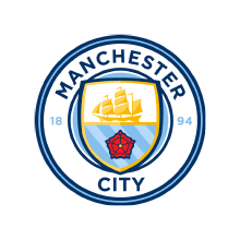 GBE client logos - Manchester City Football Club
