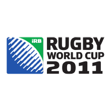 GBE client logos - Rugby World Cup 2011